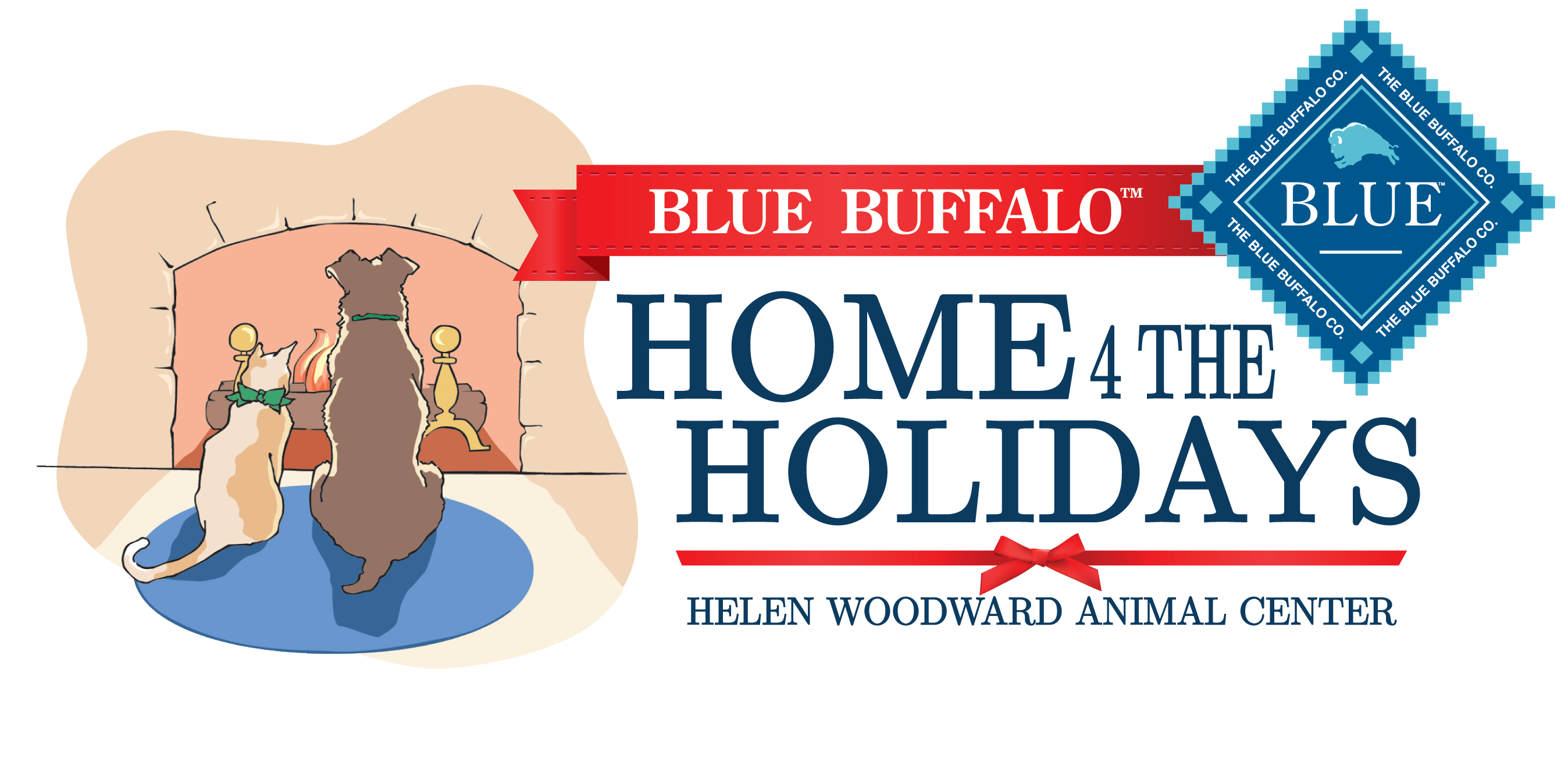 Home 4 The Holidays | Pet Adoption Drive | DC | Reston, VA
